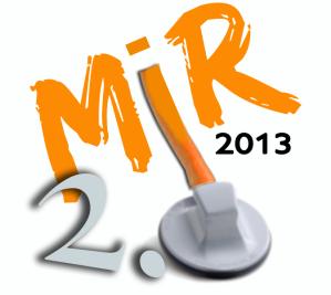 Logo oficial de la iniciativa, cortesía de @carlosnunezo