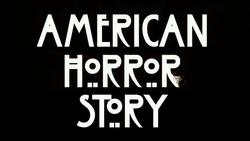 american horror stoy