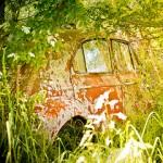 Vintage Car Textures [http://www.flickr.com/photos/cubagallery/4103908379/]
