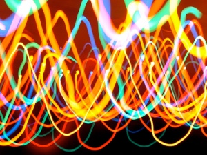 Image: 'Looping Colors'. Found on flickrcc.net