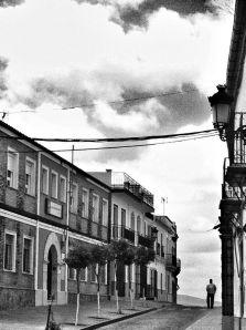 """""""La espera"""" - Fotografía que da pie al primer post de La Pupila Imantada."""