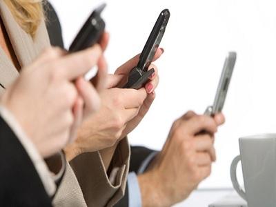 buscar trabajo desde el móvil