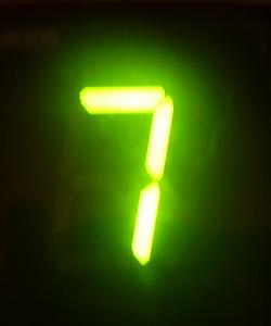 siete