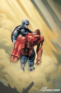 muerte de superheroes