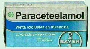paraceteelamol