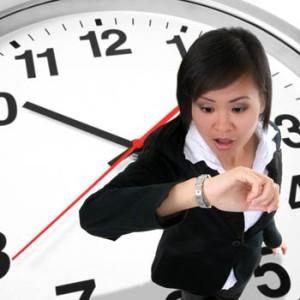 Descubre que 6 errores debes evitar en tu entrevista de trabajo.