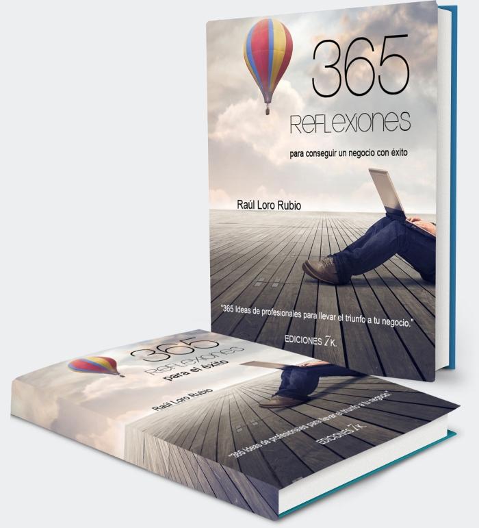 365 reflexiones para tener éxito en tunegocio.