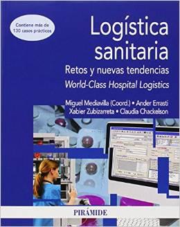 Logística Sanitaria: Retos y NuevasTendencias.