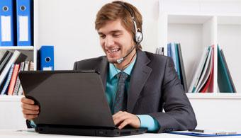 errores entrevista on line