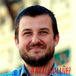 #Avaloamañez