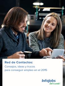 red de contactos
