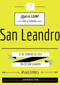 San Leandro