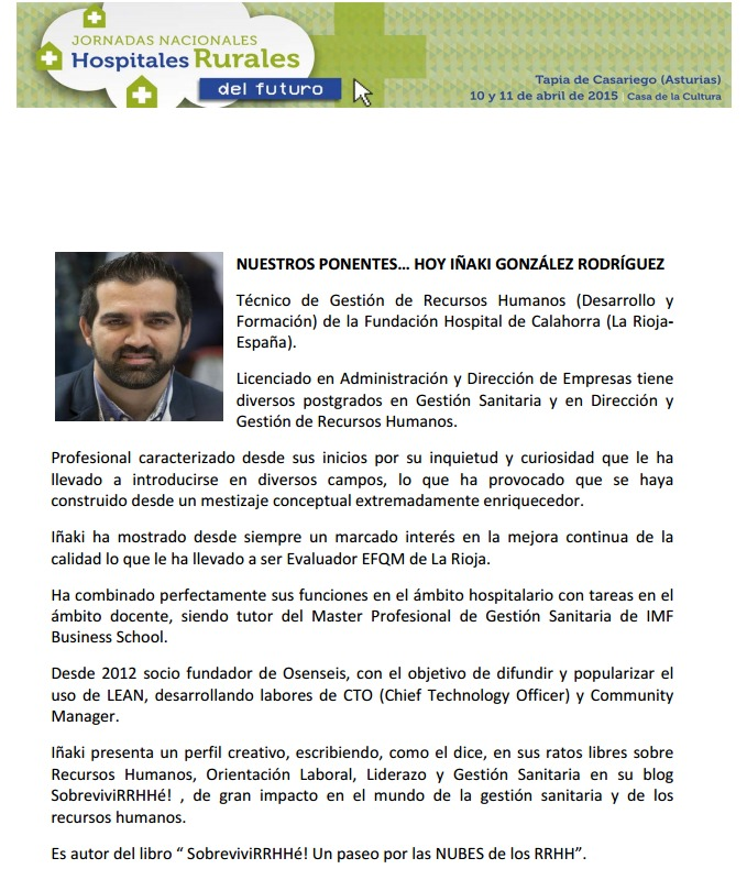 www.hospitalesrurales.es upload usrs 00029 web 2015 02 11  Información Iñaki González Rodríguez.pdf
