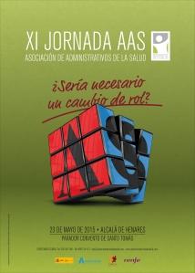 AAS_XIJornada_Cartel