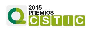 premios CSTIC 2015