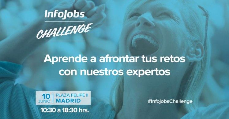 Infojobs_challenge_conferencias