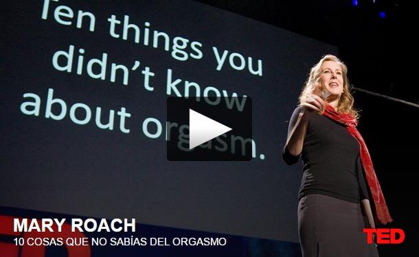 10 cosas que no sabías del orgasmo#SummerTED