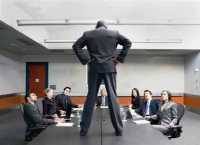9 actitudes diferencia lider y jefe