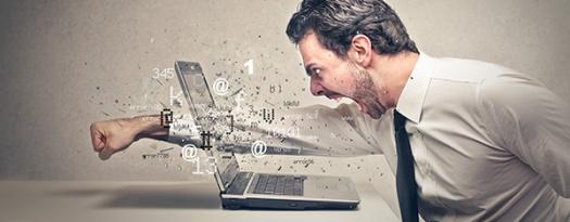 Errores que no debemos cometer en redes sociales si estamos buscando empleo
