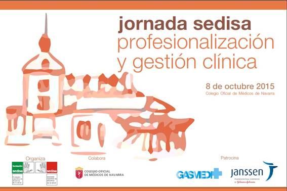 Gestión Clínica y Profesionalización de la GestiónSanitaria.