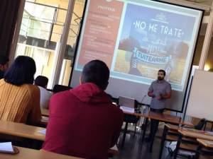 Twitter Campus Ferrol