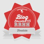 Somos finalistas de los #PremiosEduca 2015 categoría #RRHH