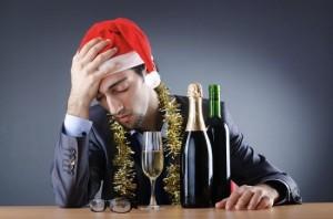 como pasar maltrago cena navidad empresa