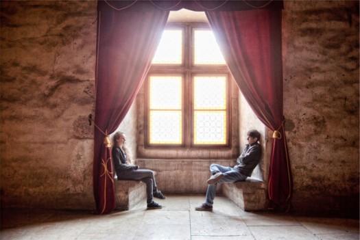 cambia la conversación