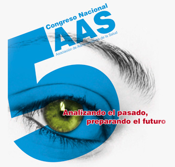 cartel 5 congreso AAS