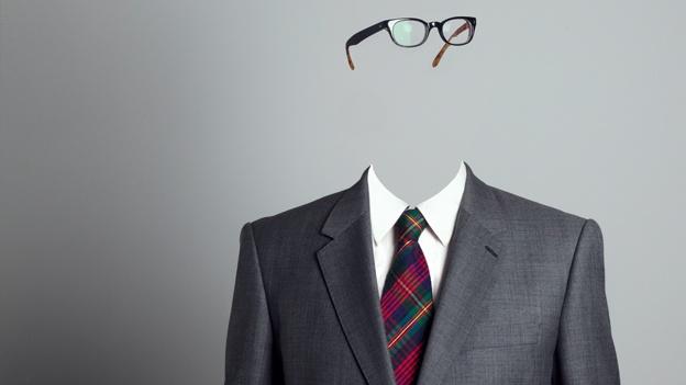 6 maneras de perder lainvisibilidad