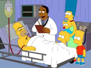 mi hospital me pone enfermo