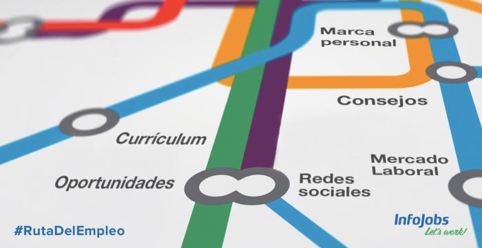 La Ruta del Empleo: estrategias para conseguir trabajo en2016