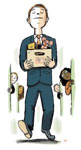 8 cuestiones para abandonar tu trabajo con la frente en alto