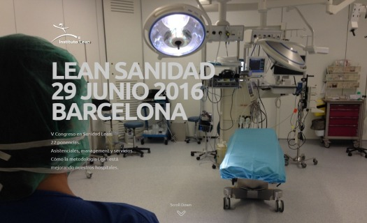 Lean-Sanidad-LeanBCN16