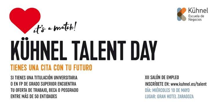 Kunhel talent day